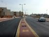 Improvement of HIDD Avenue