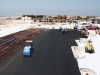 Asphalt Rolling-University Of Bahrain Car Park
