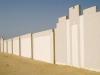 F1 Boundary Wall