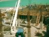 Bahrain Financial Harbour - Pumping Concrete